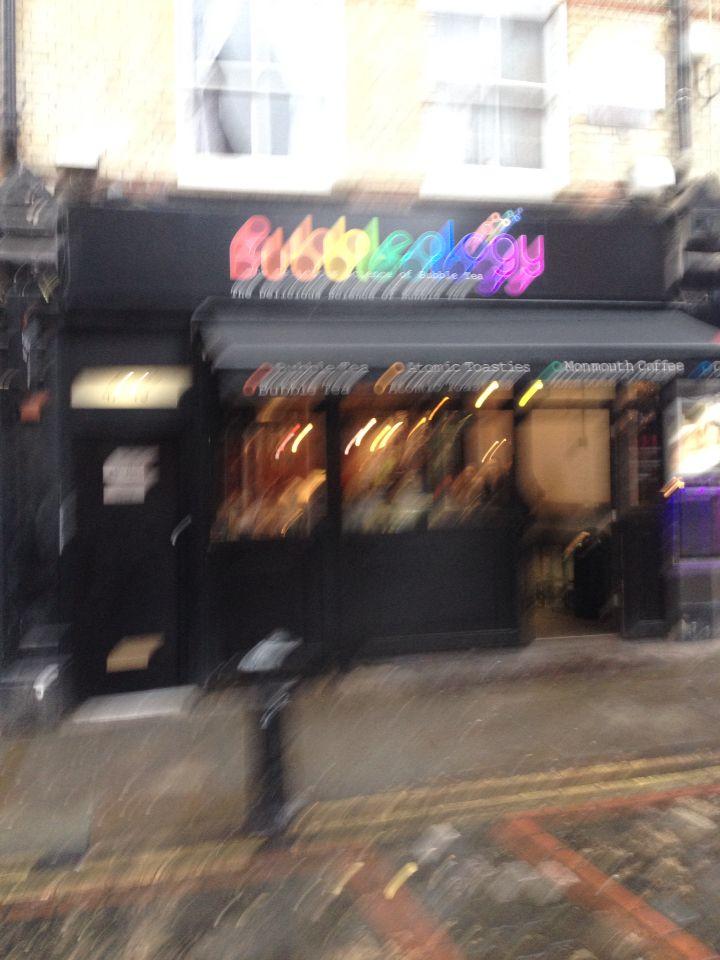 Bubbleology London