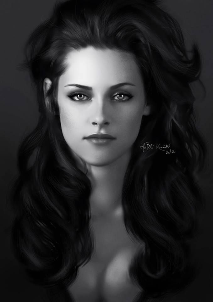 103 best Twilight drawings images on Pinterest   Twilight ...