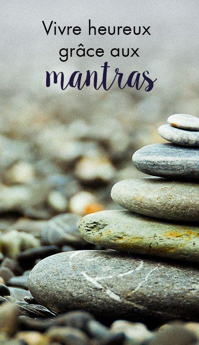 Inspirés des traditions hindous ou bouddhistes, les mantras sont des outils puissants contre le stress, la pensée négative et la rumination. Notre santé ne dépend pas seulement de ce que nous ingérons ou du sport que nous faisons, la pensée...