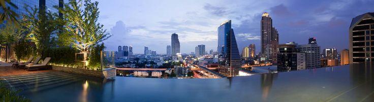 Eastin Grand Sathrorn in Bangkok
