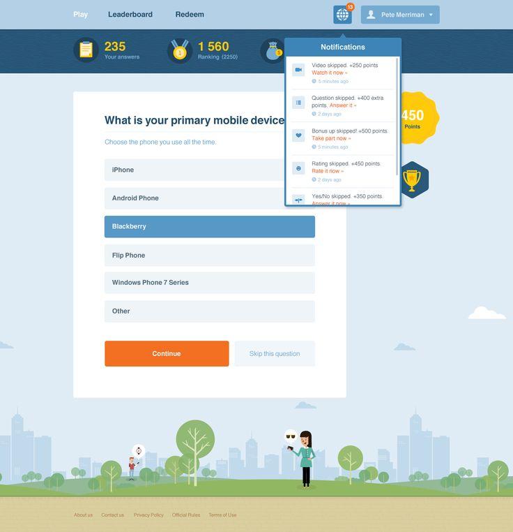 18 best Forms \/ Questionnaire Styles images on Pinterest Design - survey form