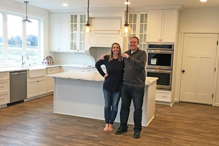 Build a Home on a Budget: How to Save Money on Your House Design http://happymoneysaver.com/build-home-budget-saving-money-house-design/?utm_campaign=coschedule&utm_source=pinterest&utm_medium=Karrie%20%7C%20HappyMoneySaver&utm_content=Build%20a%20Home%20on%20a%20Budget%3A%20How%20to%20Save%20Money%20on%20Your%20House%20Design