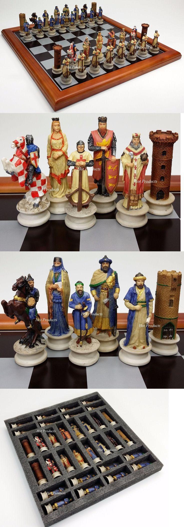 8 Mejores Im Genes De Chess Sets En Pinterest Juegos De Ajedrez  # Muebles De Cocina Jaque Mate