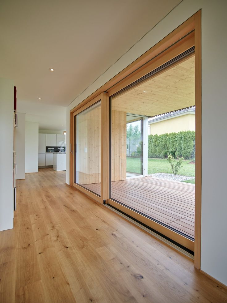 Einfamilienhaus B / A-Lauterach   Berchtold Holzbau Vorarlberg – ❤️