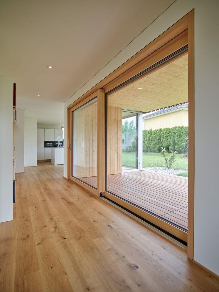 Einfamilienhaus B / A-Lauterach | Berchtold Holzba…
