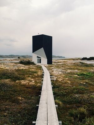 Discover architecture around the world on VSCO