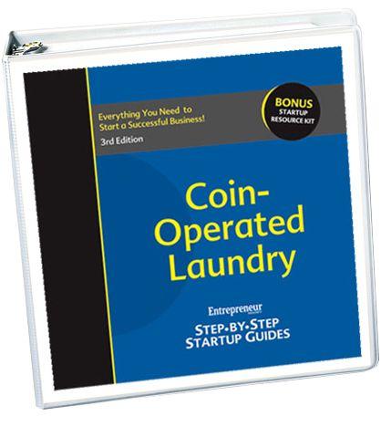 Understanding the Laundromat Business Model