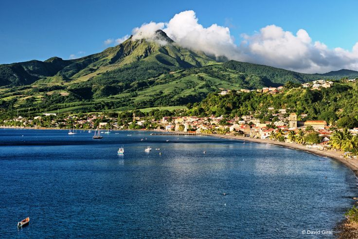 Explore The Beauty Of Caribbean: 59 Best Martinique Magnifique Images On Pinterest