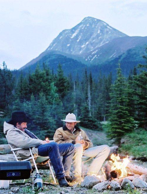 Brokeback Mountain 2005 (Ang Lee)