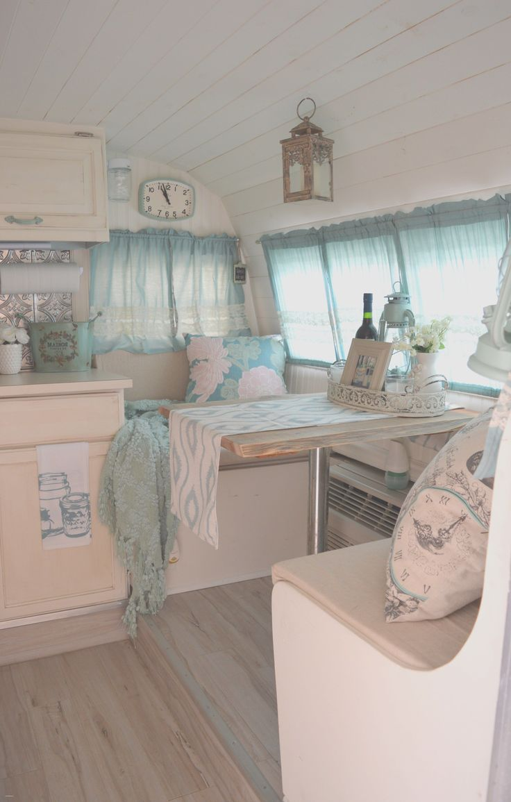 Vintage Camper Interior Remodel Ideas - Best Of Vintage Camper Interior Remodel Ideas, 27 Amazing Rv Travel Trailer Remodels You Need to See Rvshare #traveltrailers