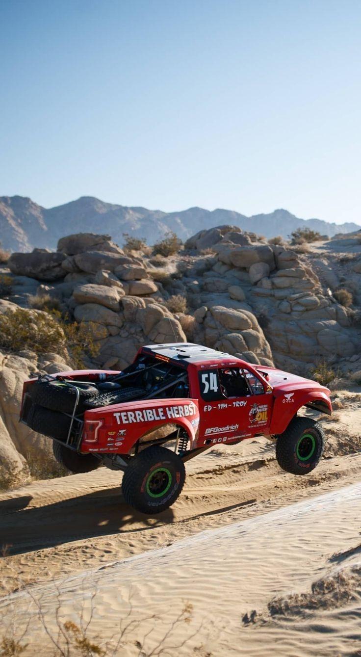 Monster Truck Hd Wallpaper Trophy Truck Trucks Baja Truck