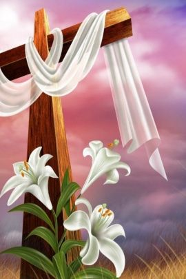 Free Easter Jesus iPhone Wallpapers, Easter iPhone