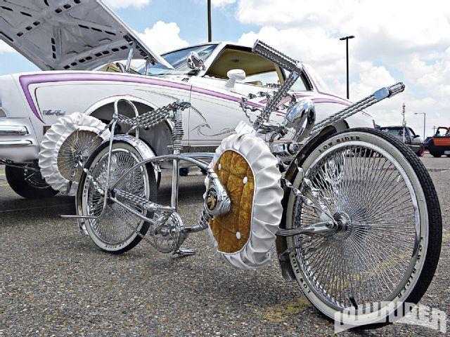 134 Best Lowrider Bikez Images On Pinterest Lowrider Bike