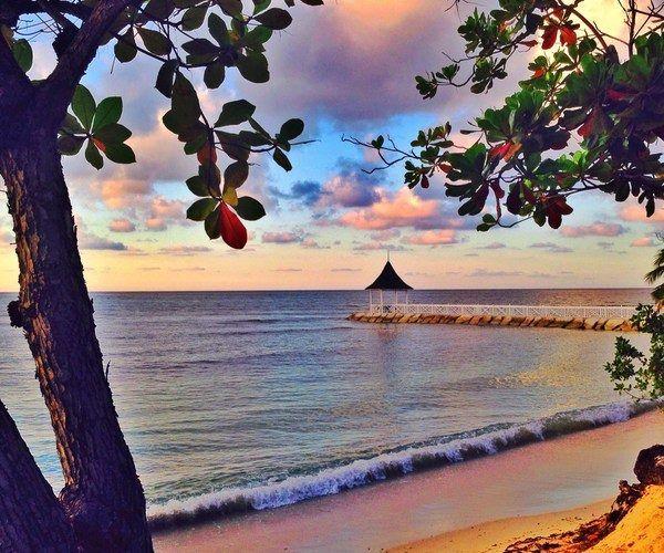 Happy #BeachThursday from Half Moon Jamaica in Montego Bay, Jamaica. #VisitJamaica