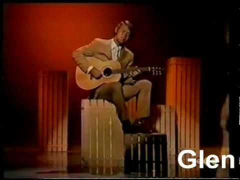 "Glen Campbell~""Today Is Mine"" - YouTube"