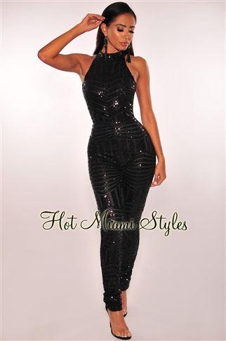d15648dd590b Black Mesh Silver Studded Mock Neck Bodysuit