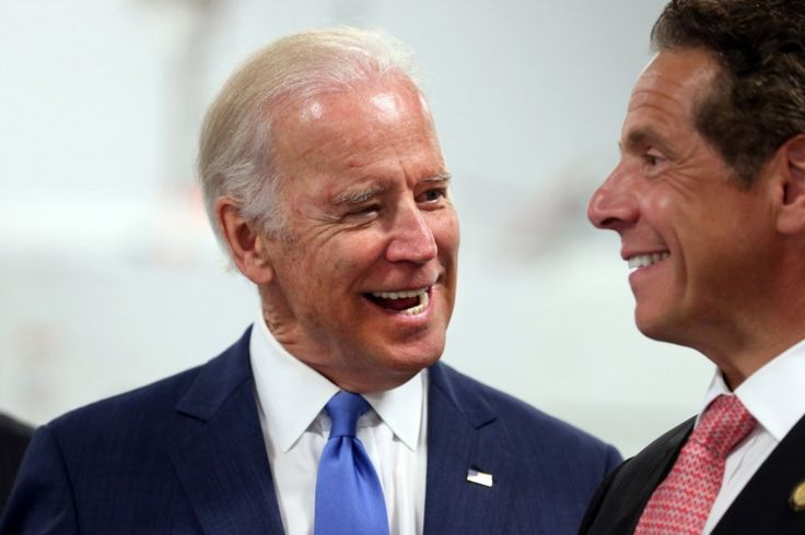 Sources: Biden routinely swam naked in front of female