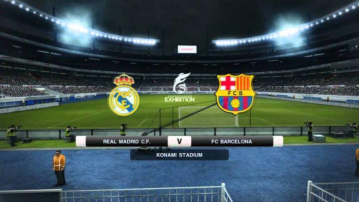 #2010 #2011 #barcelona #cup #david #davidr... #evolution #fc #fifa #gameplay #madrid #pchd #pes #pro #real #semifinal #soccer #trailer #Villa #vs #world Pro Evolution Soccer 2011: Gameplay PC(HD)