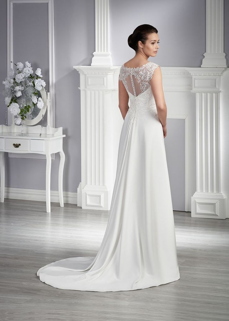 Groß Wie Erhalten Sie Ein Hochzeitskleid Fotos - Brautkleider Ideen ...