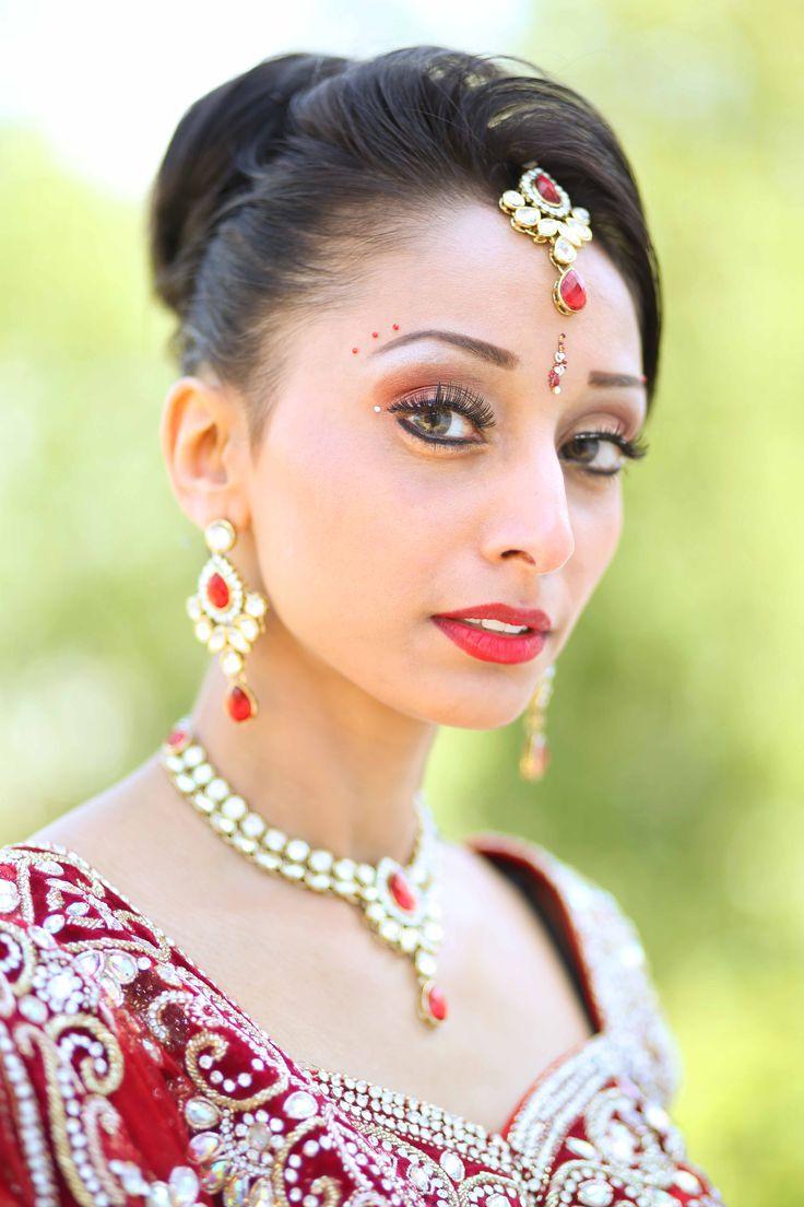 asian bridal hair and makeup courses manchester | saubhaya