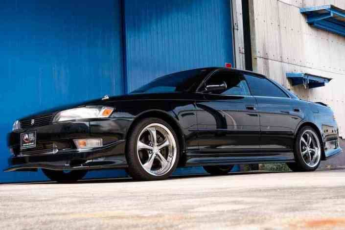 [6+] Jzx90 For Sale