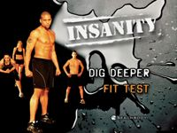 INSANITY FIT TEST: Review & Breakdown