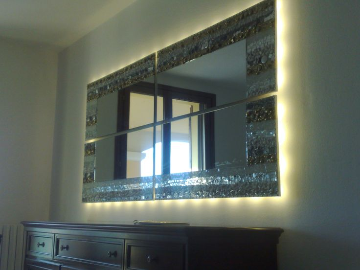 Mirror Light Collection