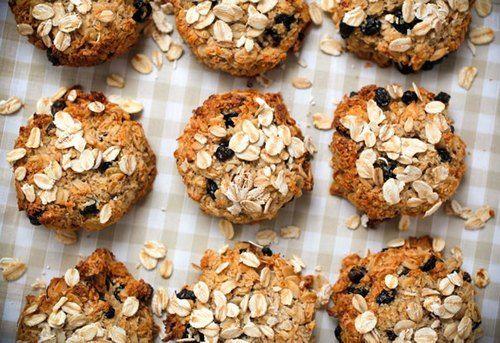 Диетическое овсяное печенье: 4 низкокалорийных рецепта полезной выпечки - Питание - Становимся красивыми! - Статьи - Бодифлекс - прекрасная фигура за 15 минут в день