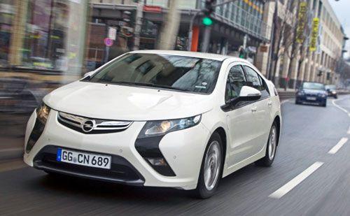 Conti.eContact: nuevo neumático para vehículos híbridos y eléctricos | QuintaMarcha.com