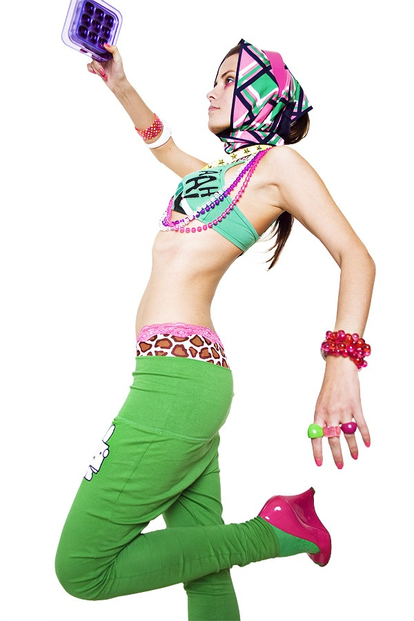 budkaStreet Fashion, Budka