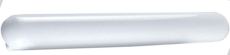 "AFX 50.75"" 2 x T8 Lamp Bathroom Vanity Lighting Fixture | White acrylic diffuser #AFX #Modern"