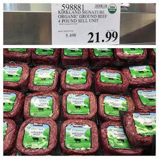 the Costco Connoisseur: Survive your Whole30 with Costco!