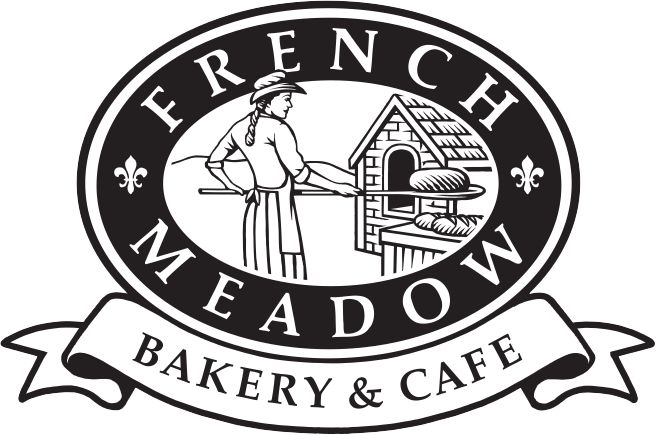 French Meadow Bakery 2601 Lyndale Ave. S. Minneapolis, MN 55408 (612) 870-7855 www.frenchmeadowcafe.com The French Meadow on Lyndale in Uptown was made for breakfast and brunch. The breakfast burrito ($10) is a standout on the menu. It features organic scrambled eggs, black bean chili, scallions, hash browns, cheddar cheese and chipotle sour cream in a flour tortilla with toast to boot. You can add a side of bacon or bison sausage if you'd like that extra helping of meat.
