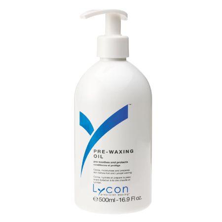 ハードワックス・ライコジェットワックスの前に使用します。  脱毛部位の肌にうすく塗布することで、皮膚を乾燥とダメージから保護します。  塗りすぎるとワックスをはじいてしまいますので、べたつく場合はティッシュオフしてください。ストリップワックスの前には使用しません。