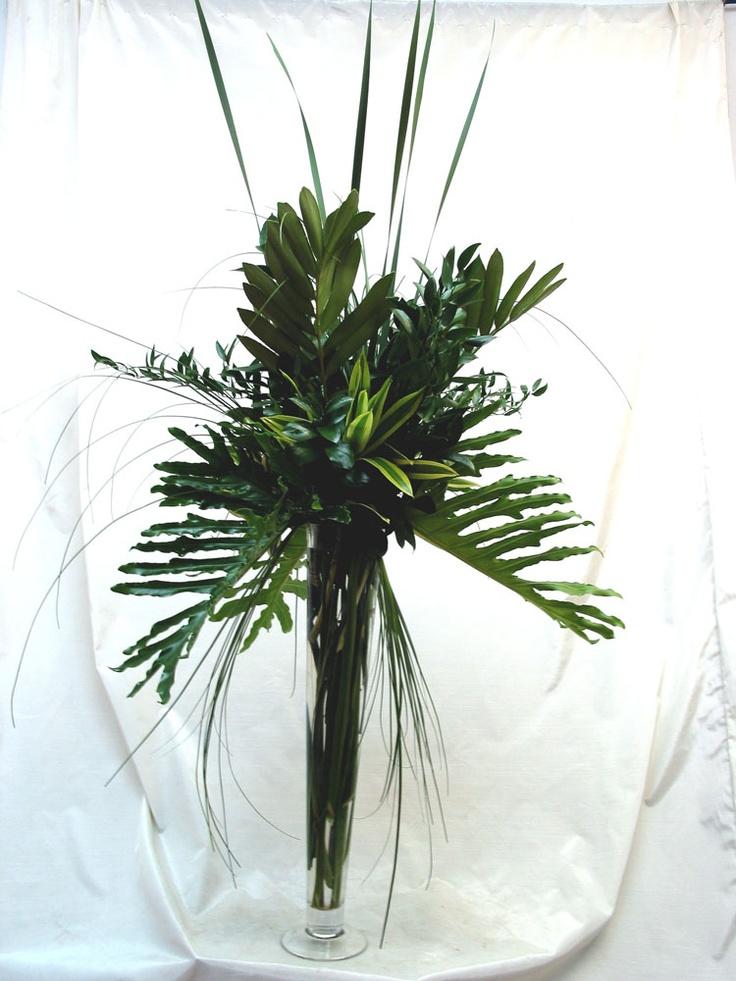 Best tall flower centerpieces images on pinterest