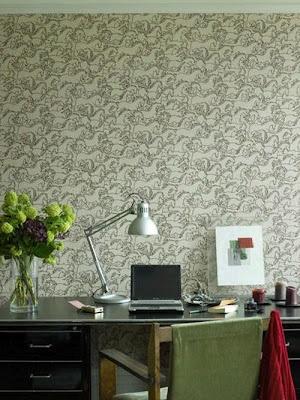 34 ideas para decorar una oficina en casa