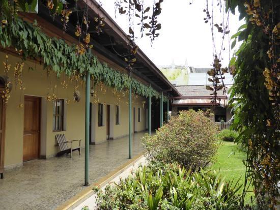 Hotel Central Coban (Guatemala): opiniones y fotos del pequeño hotel -  TripAdvisor
