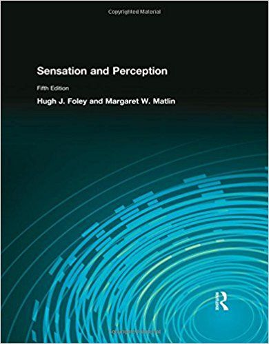 14 best psychology images on pinterest test bank for sensation and perception 5th edition foley fandeluxe Image collections