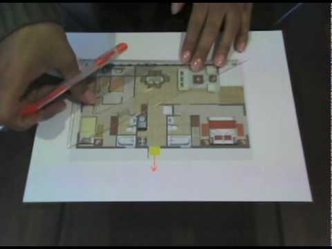 Como usar la brujula con feng shui en casa feng shui - Feng shui en la casa ...