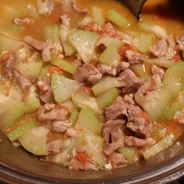 473 best filipino recipes images on pinterest filipino food filipino squash with pork forumfinder Images