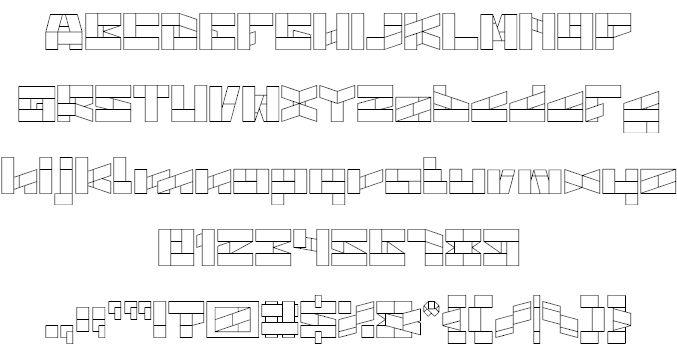 Image for bill gates windows font