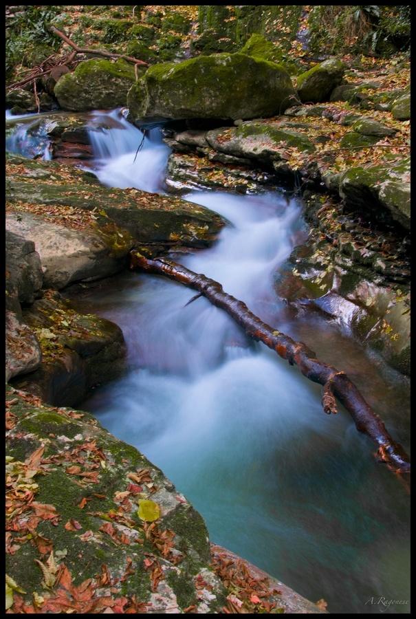 Orfento Walley Reserve, Abruzzo, Italy