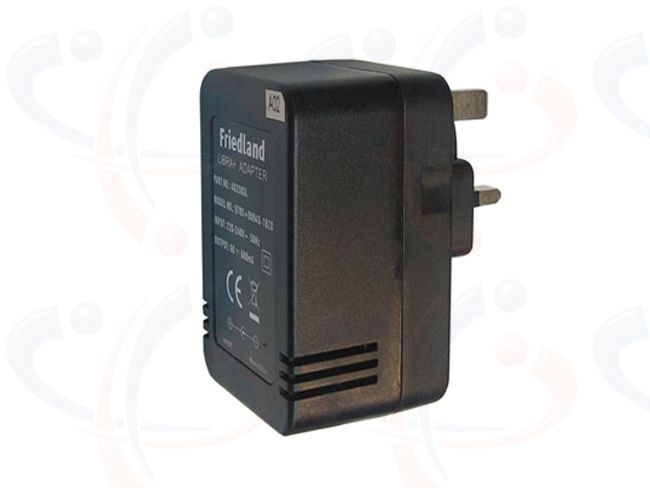 friedland evo wireless doorbell instructions