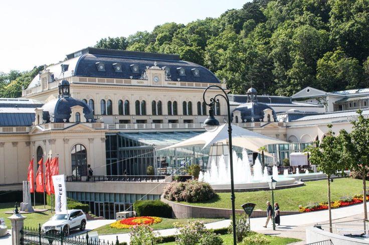 Hotel Nahe Kurpark Aachen
