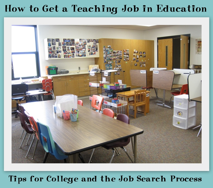 how to get special education credentials