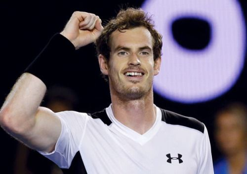 Tweets of the Week: Andy Murray joins Top 4 of fathers...: Tweets of the Week: Andy Murray joins Top 4 of fathers #AndyMurray… #AndyMurray