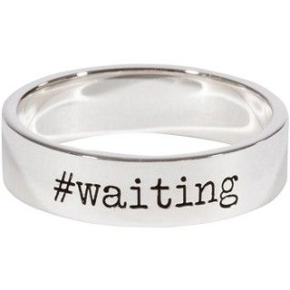 """Hashtag Purity Rings-- MAKE YOUR OWN!"" The original caption says it all for this one..."