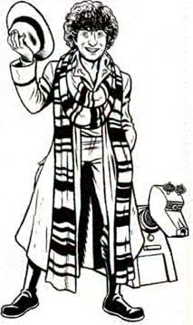 38 Best Coloriage DOCTOR WHO Images On Pinterest