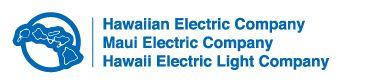 Hawaiin Electric Company, Inc.