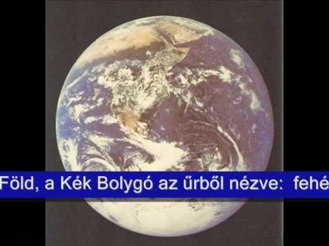 Ismeretek Napról, Földről, Holdról - YouTube